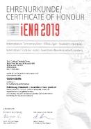 iENA_2019_Urkunde_Goldmedaille